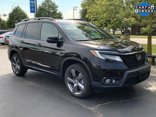 2021 Honda Passport Touring for sale in Orland Park, IL