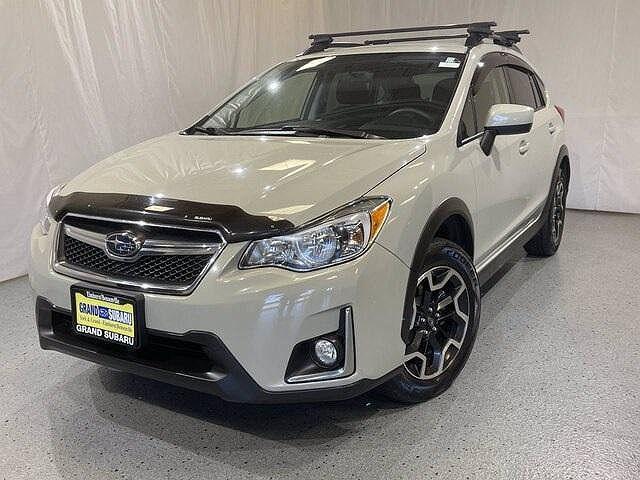 2016 Subaru Crosstrek Premium for sale in Bensenville, IL