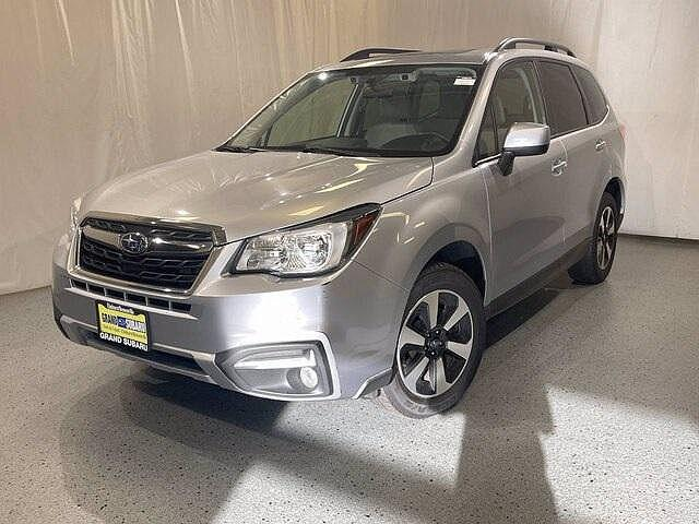 2018 Subaru Forester Premium for sale in Bensenville, IL