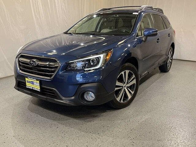 2019 Subaru Outback Limited for sale in Bensenville, IL