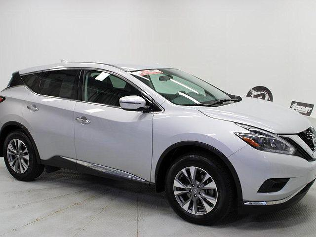 2018 Nissan Murano S for sale in Groveport, OH