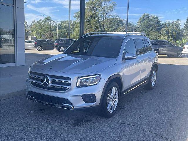 2021 Mercedes-Benz GLB GLB 250 for sale in Centerville, OH