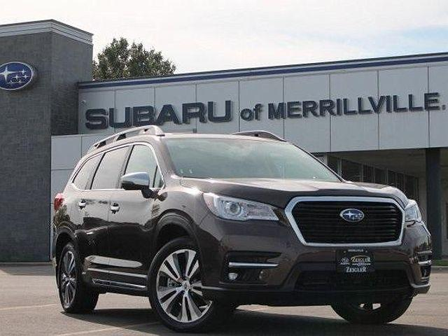 2019 Subaru Ascent Touring for sale in Merrillville, IN