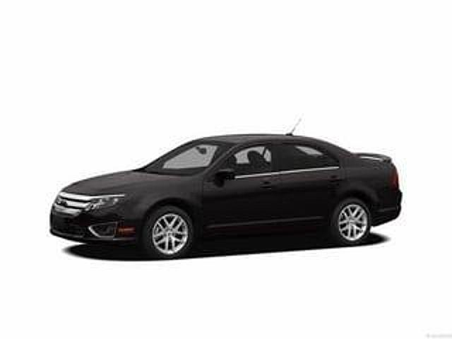 2012 Ford Fusion SEL for sale in Simsbury, CT