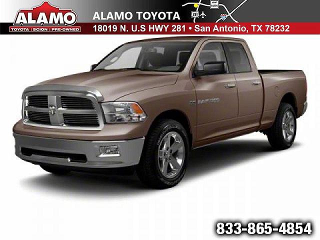 2010 Dodge Ram 1500 ST for sale in San Antonio, TX