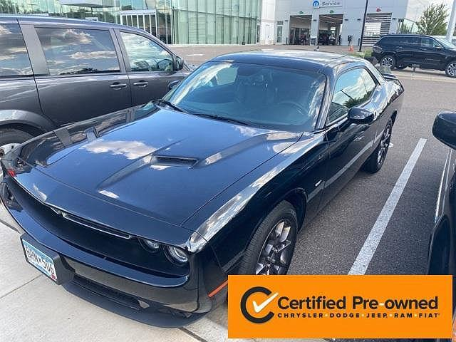 2018 Dodge Challenger GT for sale in Minneapolis, MN
