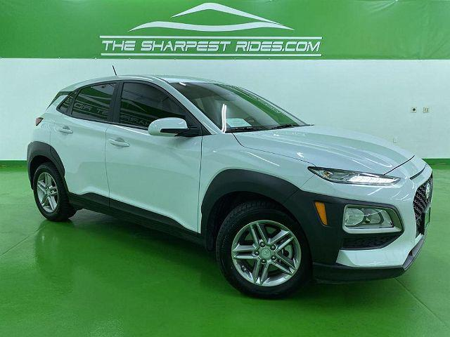 2020 Hyundai Kona SE for sale in Englewood, CO