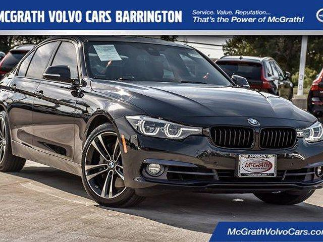 2018 BMW 3 Series 340i xDrive for sale in Barrington, IL