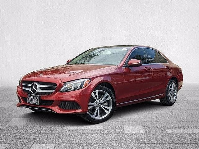 2018 Mercedes-Benz C-Class C 300 for sale in Boerne, TX