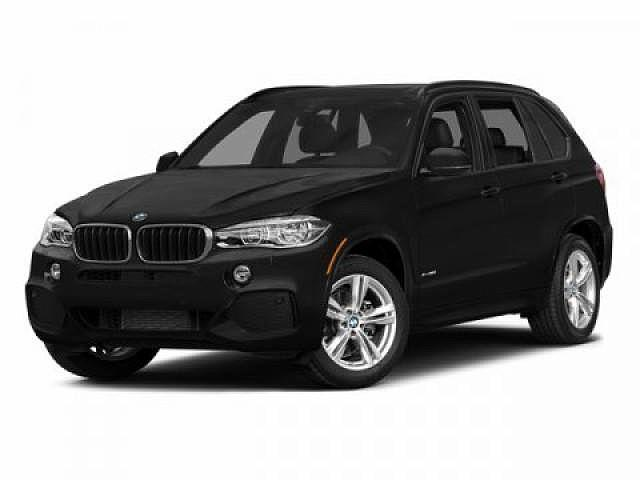 2014 BMW X5 xDrive35i for sale in Wichita Falls, TX