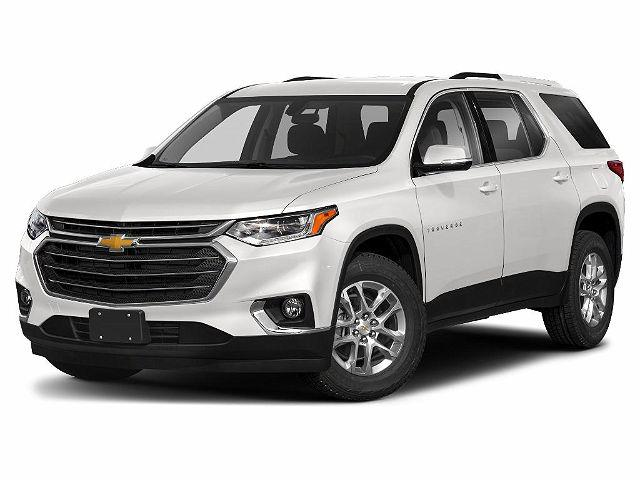 2020 Chevrolet Traverse LT Leather for sale in Moreno Valley, CA