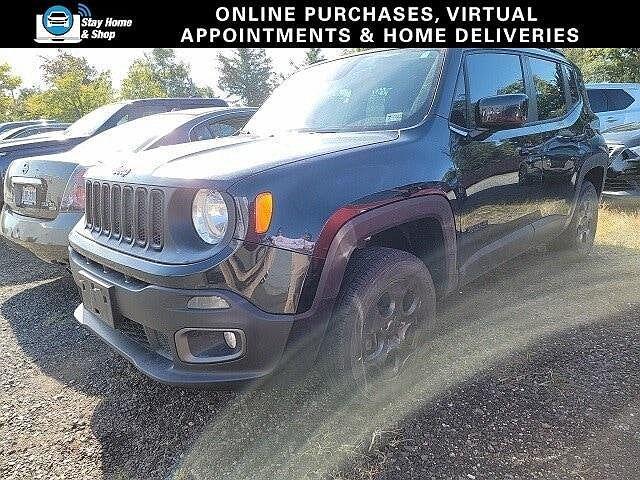 2015 Jeep Renegade Latitude for sale in Winchester, VA