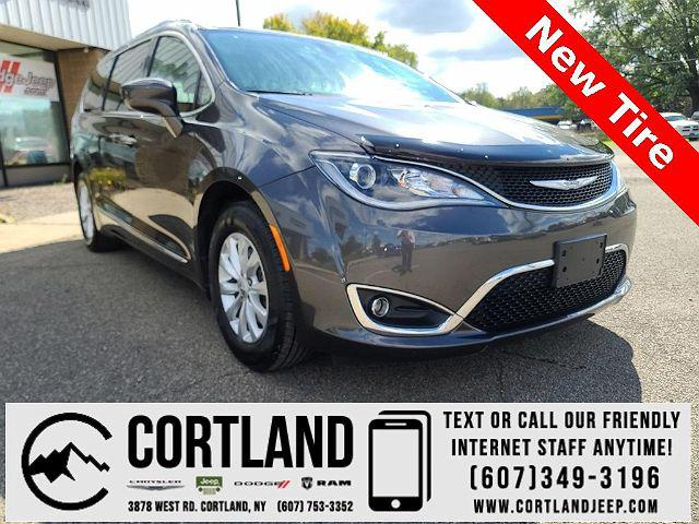 2018 Chrysler Pacifica Touring L for sale in Cortland, NY