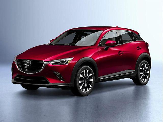 2019 Mazda CX-3 Touring for sale in Camp Springs, MD