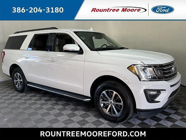 2020 Ford Expedition Max XLT for sale in Lake City, FL