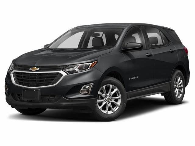 2018 Chevrolet Equinox LS for sale in Slidell, LA