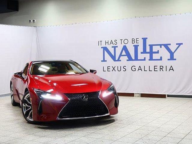 2018 Lexus LC LC 500 for sale in Smyrna, GA