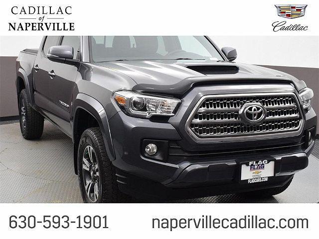 2017 Toyota Tacoma SR5 for sale in Naperville, IL