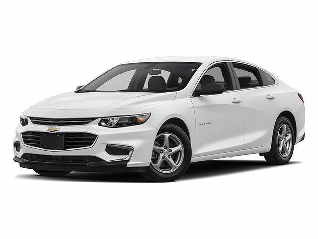 2018 Chevrolet Malibu LS for sale in Tinley Park, IL