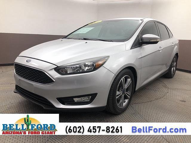 2016 Ford Focus SE for sale in Phoenix, AZ