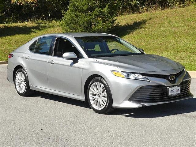 2018 Toyota Camry L for sale in Mount Airy, MD