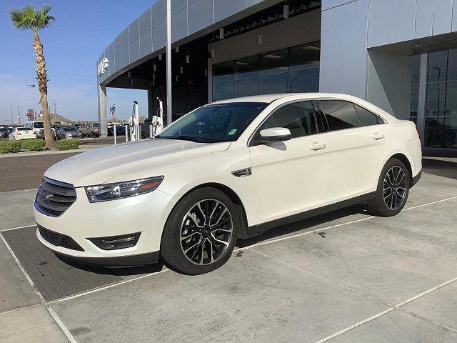 2019 Ford Taurus SEL for sale in Buckeye, AZ