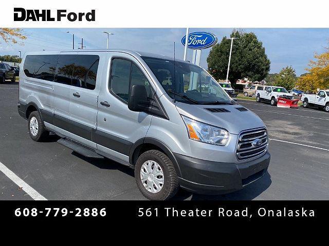2019 Ford Transit Passenger Wagon XLT for sale in Onalaska, WI