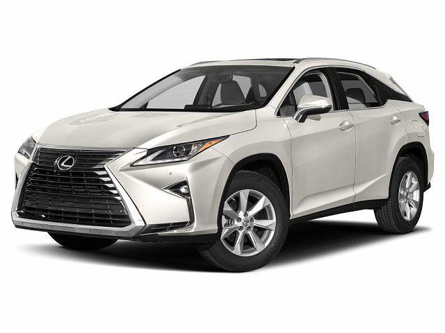 2018 Lexus RX RX 350 for sale in Suitland, MD