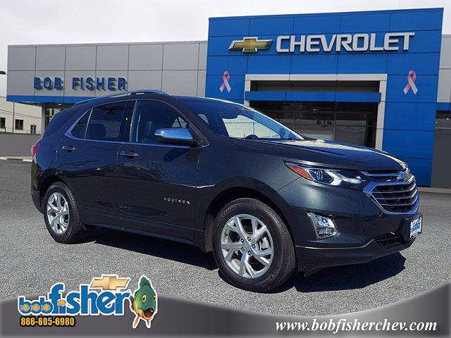 2018 Chevrolet Equinox Premier for sale in Reading, PA