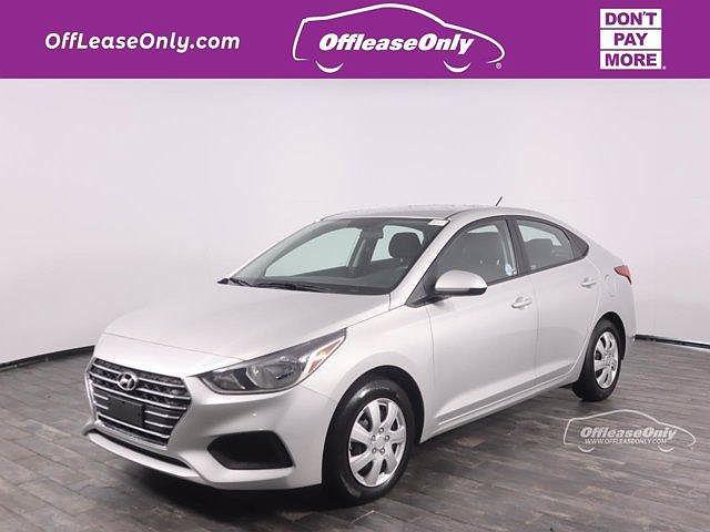 2020 Hyundai Accent SE for sale in North Lauderdale, FL