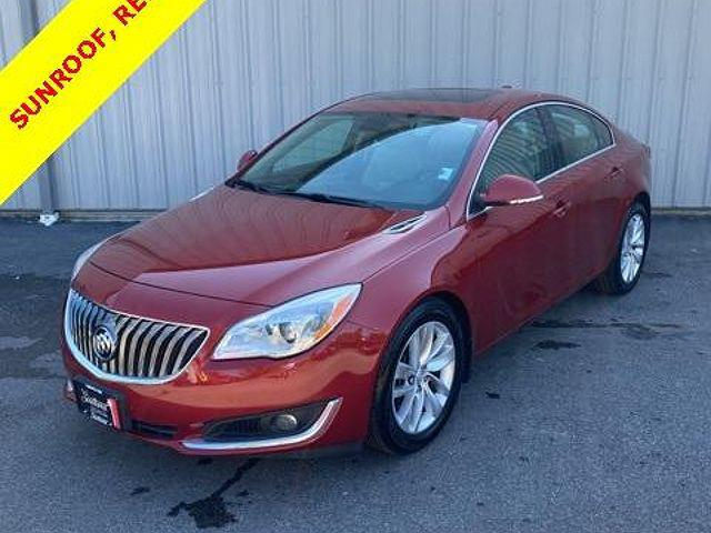 2015 Buick Regal 4dr Sdn FWD for sale in Roanoke, IN