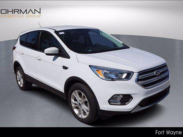 2019 Ford Escape SE for sale in Fort Wayne, IN