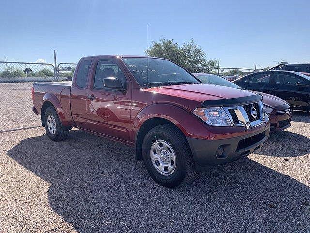 2021 Nissan Frontier S for sale in Tucson, AZ