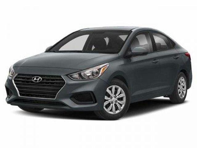 2019 Hyundai Accent SE for sale in Hodgkins, IL