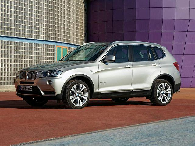2013 BMW X3 xDrive28i for sale in Metairie, LA