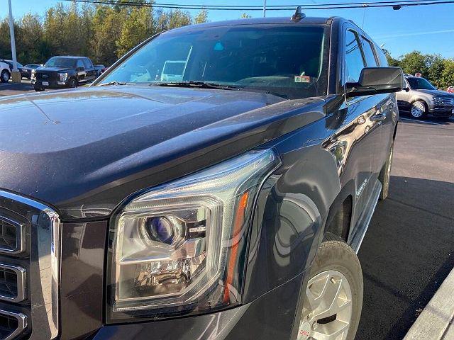 2016 GMC Yukon XL SLE for sale in Springfield, VA