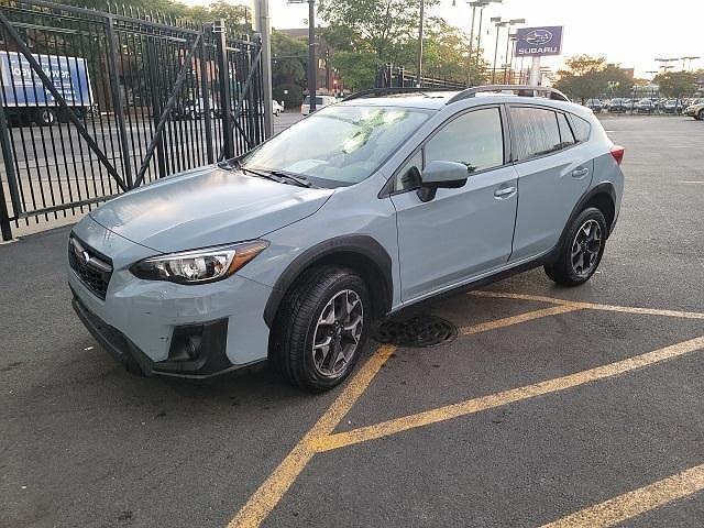 2019 Subaru Crosstrek Premium for sale in Chicago, IL