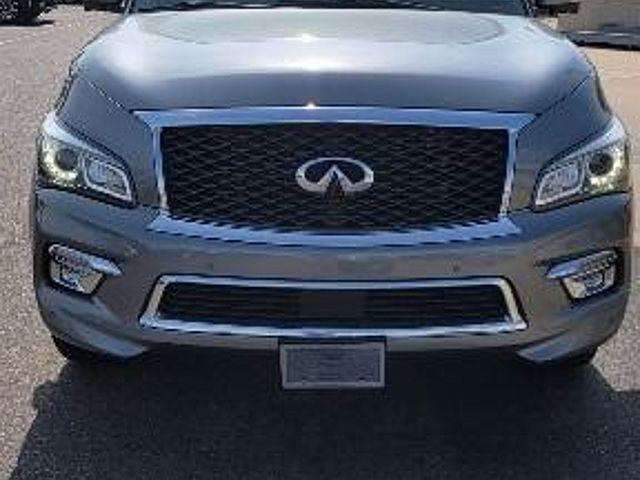 2017 INFINITI QX80 AWD for sale in Loveland, CO