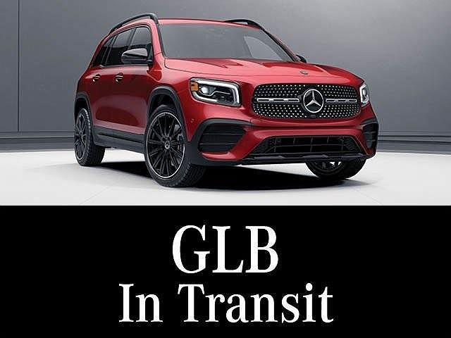 2021 Mercedes-Benz GLB GLB 250 for sale in Northbrook, IL