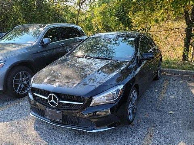 2019 Mercedes-Benz CLA CLA 250 for sale in Northbrook, IL