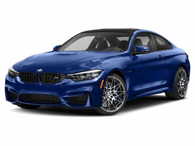 2020 BMW M4 Coupe for sale in Milwaukie, OR