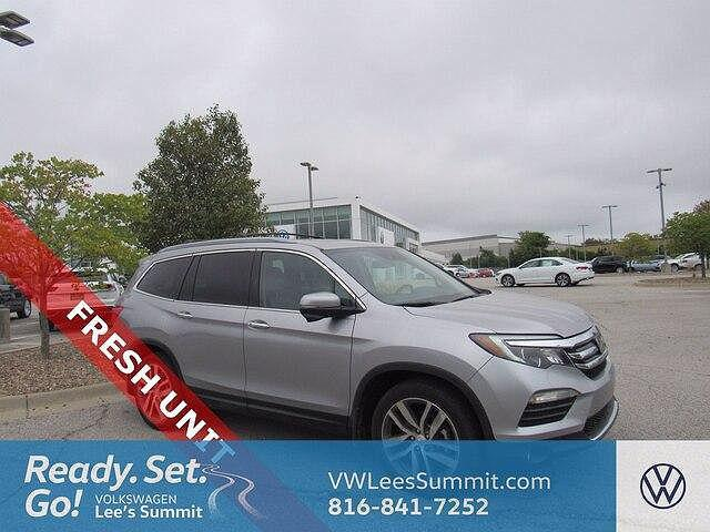 2016 Honda Pilot Touring for sale in Lee's Summit, MO