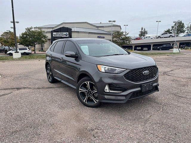 2020 Ford Edge ST for sale in Colorado Springs, CO