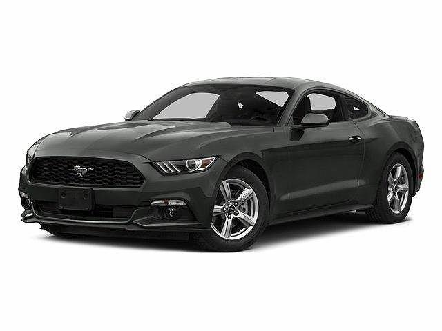 2015 Ford Mustang EcoBoost for sale in Colorado Springs, CO
