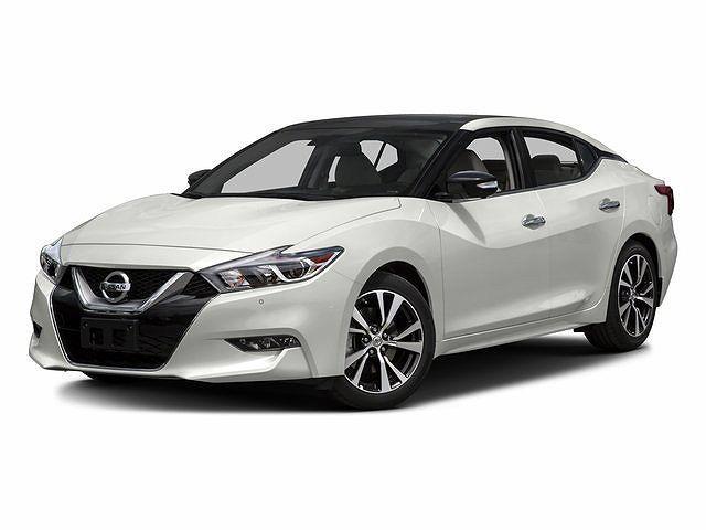 2016 Nissan Maxima 3.5 SL for sale in Chicago, IL