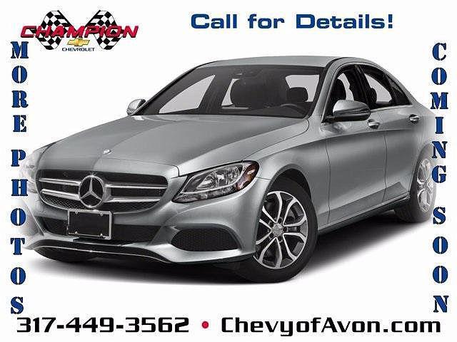 2018 Mercedes-Benz C-Class C 300 for sale in Avon, IN