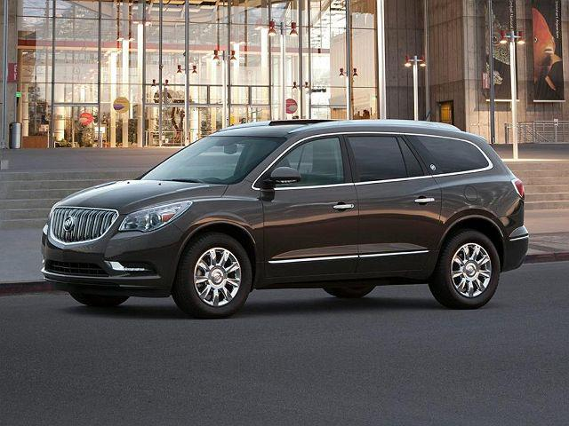 2017 Buick Enclave Leather for sale in Wausau, WI