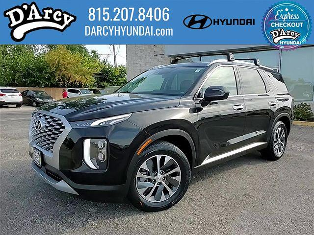 2021 Hyundai Palisade SEL for sale in Joliet, IL