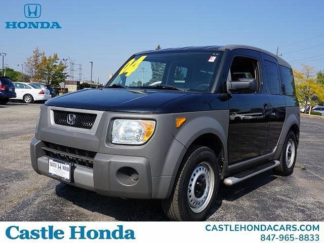2004 Honda Element LX for sale in Morton Grove, IL