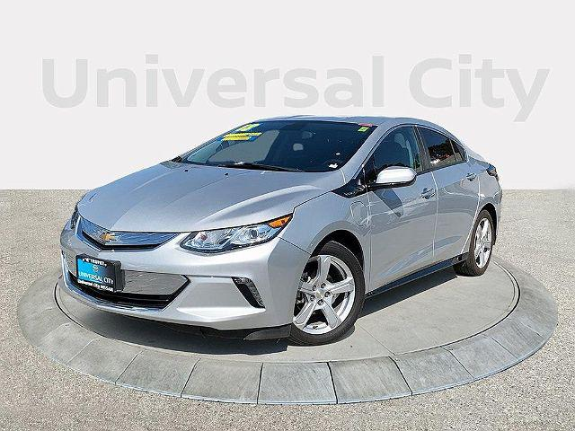 2018 Chevrolet Volt LT for sale in Los Angeles, CA